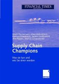 Supply Chain Champions
