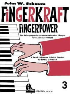 FingerkraftFingerpower