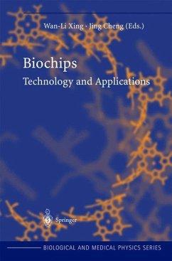 Biochips - Xing, Wan-Li / Cheng, Jing (eds.)