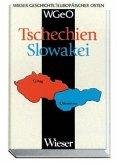 Tschechien / Slowakei. Wieser Geschichte Europäischer Osten (WGEO)
