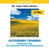 Autogenes Training. 2 CDs