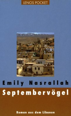 Septembervögel - Nasrallah, Emily