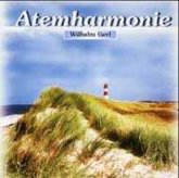 Atemharmonie, 1 Audio-CD