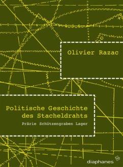 Politische Geschichte des Stacheldraht - Razac, Oliver