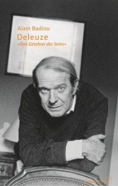 Deleuze - Badiou, Alain