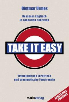 Take it easy - Urmes, Dietmar