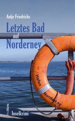 Letztes Bad auf Norderney