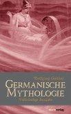 Handbuch der Germanischen Mythologie