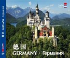 DEUTSCHLAND · 德國 · Germany · Германия - A Cultural And Pictorial Tour Of Germany