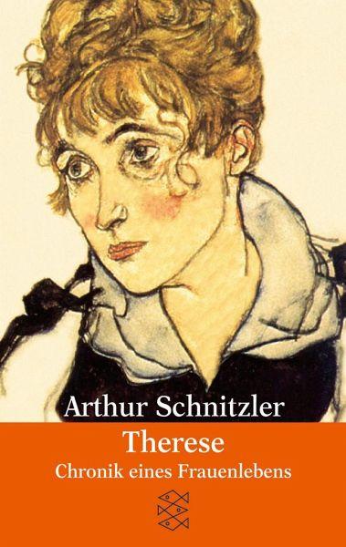 Therese - Schnitzler, Arthur