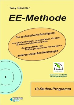 EE-Methode.inkl. CD-ROM - Gaschler, Tony