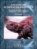 Asiatische Sumpfschildkröte