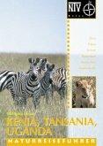 Kenia, Tansania, Uganda
