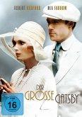 Der grosse Gatsby Widescreen Collection