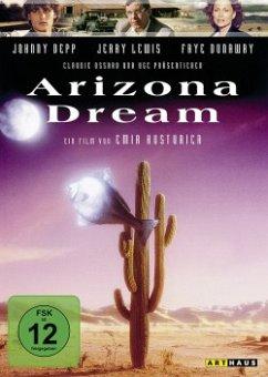Arizona Dream - Depp,Johnny/Dunaway,Faye
