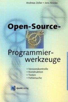 Open-Source-Programmierwerkzeuge