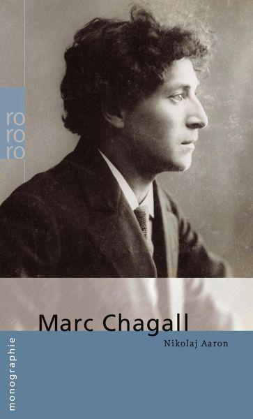 Marc Chagall - Aaron, Nikolaj