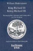 King Richard III / König Richard III