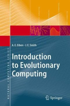 Introduction to Evolutionary Computing - Eiben, Agoston E.; Smith, J. E.