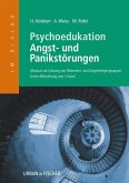 Psychoedukation Angst - und Panikstörungen