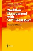 Workflow Management with SAP® WebFlow®