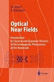 Optical Near Fields