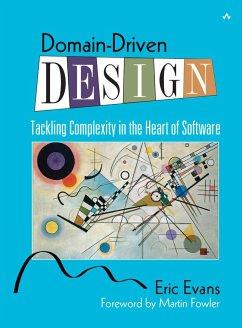 Domain-Driven Design - Evans, Eric