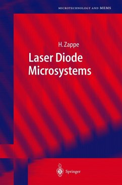 Laser Diode Microsystems - Zappe, H.