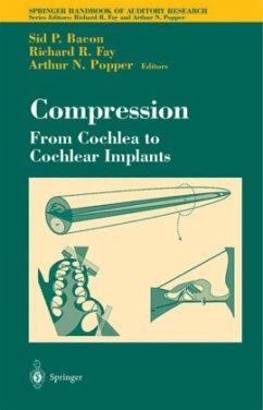 Compression - Bacon, Sid P. / Fay, Richard R. / Popper, Arthur N. (eds.)