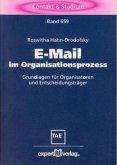 E-Mail im Organisationsprozess