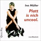 Platt is nich uncool, 1 Audio-CD