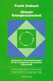 Globale Energiesicherheit
