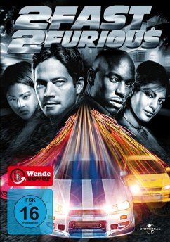 Fast And Furious Buch