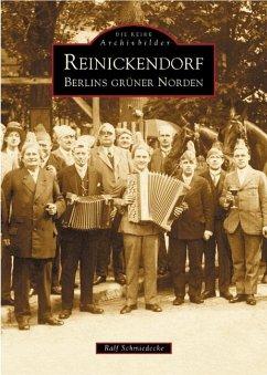 Berlin-Reinickendorf - Schmiedecke, Ralf