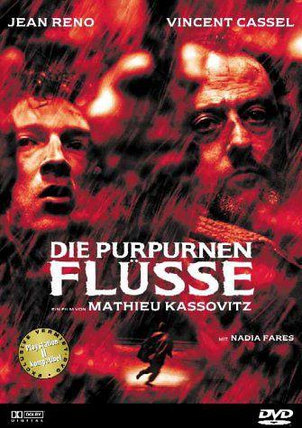 Die purpurnen Flüsse 1 DVD