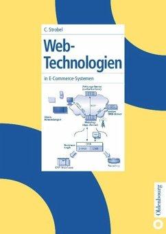 Web-Technologien - Strobel, Claus