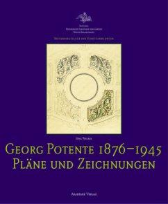 Georg Potente (1876-1945) - Wacker, Jörg