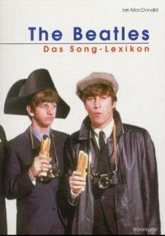 The Beatles, Das Song-Lexikon