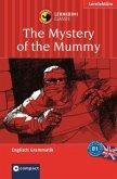 Das Rätsel der Mumie