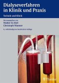Dialyseverfahren in Klinik und Praxis