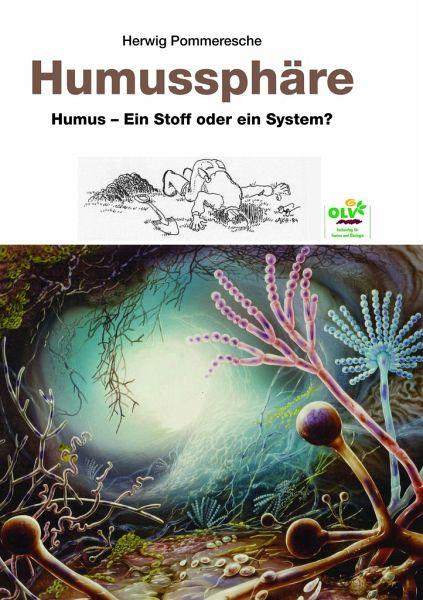 Humussphäre - Pommeresche, Herwig