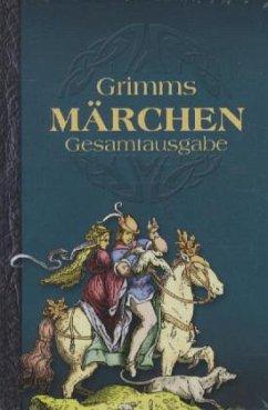 Grimms Märchen. Gesamtausgabe - Grimm, Jacob; Grimm, Wilhelm