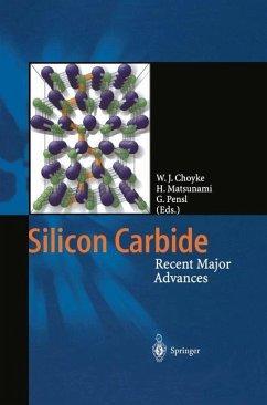 Silicon Carbide - Choyke