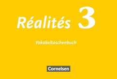 Realites 3. Nouvelle Edition. Vocabulaire