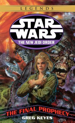 Star Wars, The Final Prophecy - Keyes, Greg