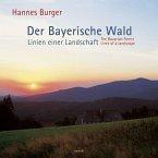 Der Bayerische Wald - Linien einer Landschaft