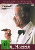 Die Manns, Ein Jahrhundertroman, Geschenkbox, 3 DVDs