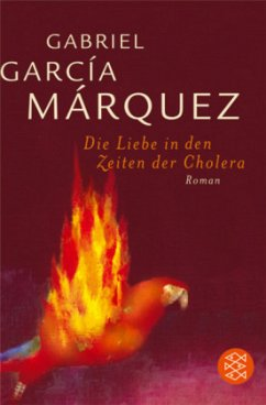 Die Liebe in den Zeiten der Cholera - García Márquez, Gabriel