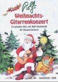 Rolfs Weihnachts-Gitarrenkonzert