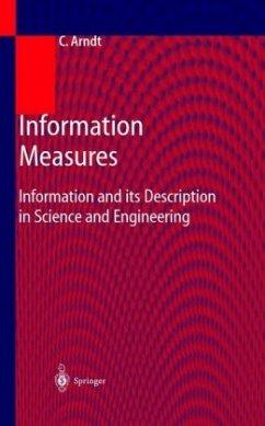 Information Measures - Arndt, C.